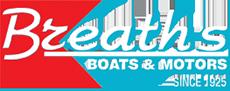 Breath's Boats