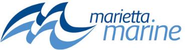 Marietta Marine logo