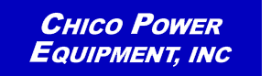 Chico Power Equipment, Inc