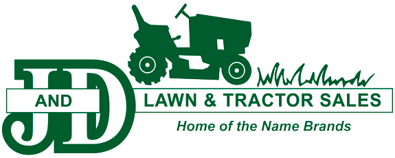 J and D Lawn & Tractor Sales