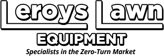 Leroy's Lawn Equipment