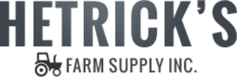 Hetrick's Farm Supply Inc.