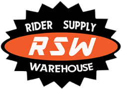 Rider Supply Warehouse
