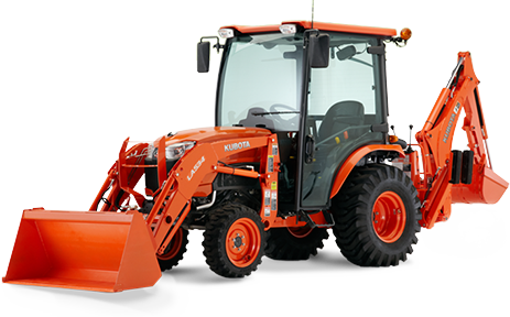 Midstate Tractor and Equipment