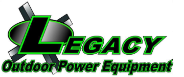 Legacy Outdoor Power Equipment