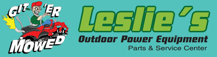 Leslie's Outdoor Power