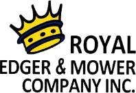 Royal Edger & Mower