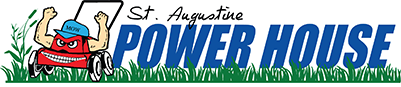 St. Augustine Power House