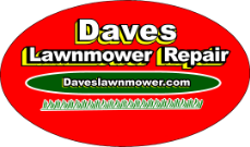 Dave's Lawnmower Repair - Swansea