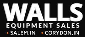 Walls Equipment Sales