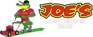 Joe's Lawn Mower Shop