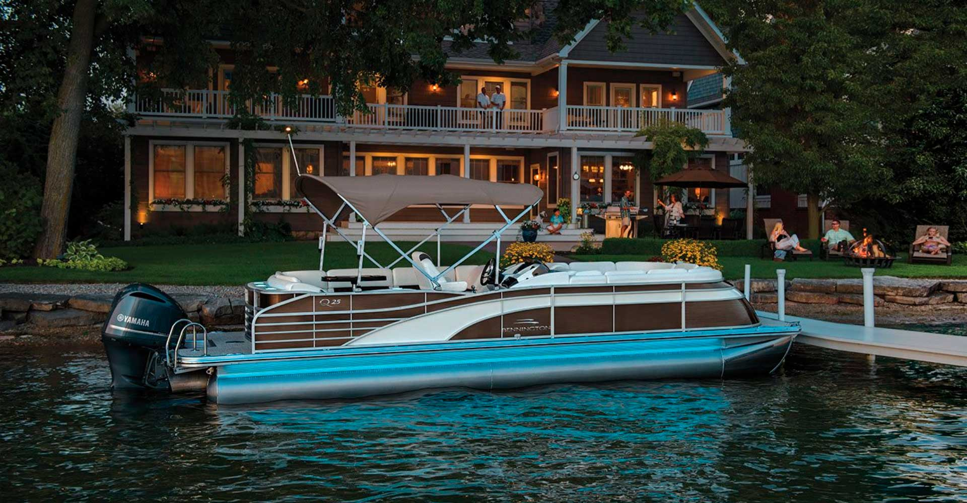 Shop New & Used Boats in Brevard County - Bennington