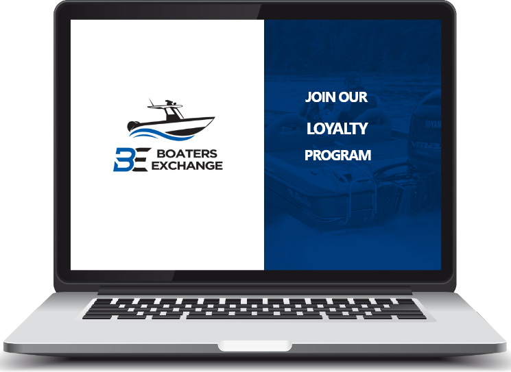 Boaters Exchange Laptop