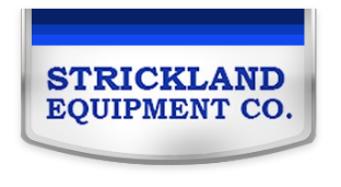 Strickland Equipment Company