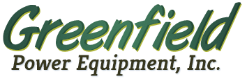 Greenfield Power Equipment