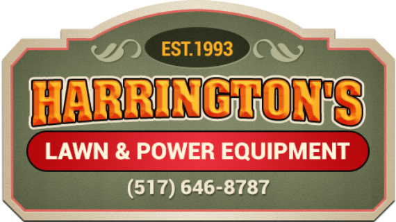 Harrington's Lawn & Power