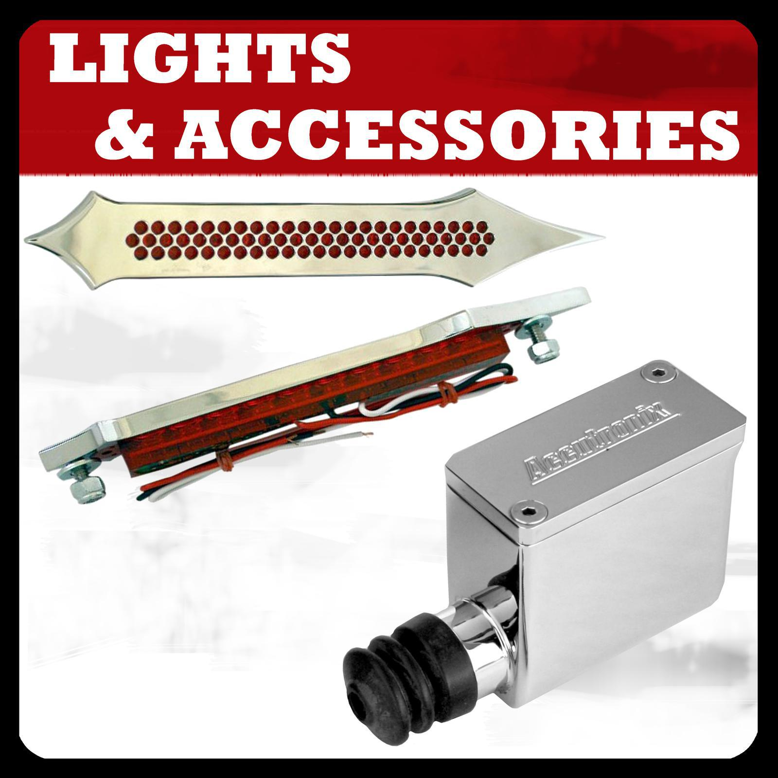 Lights & Accessories