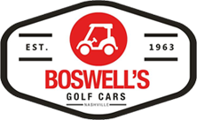 Boswell's Golf Cars