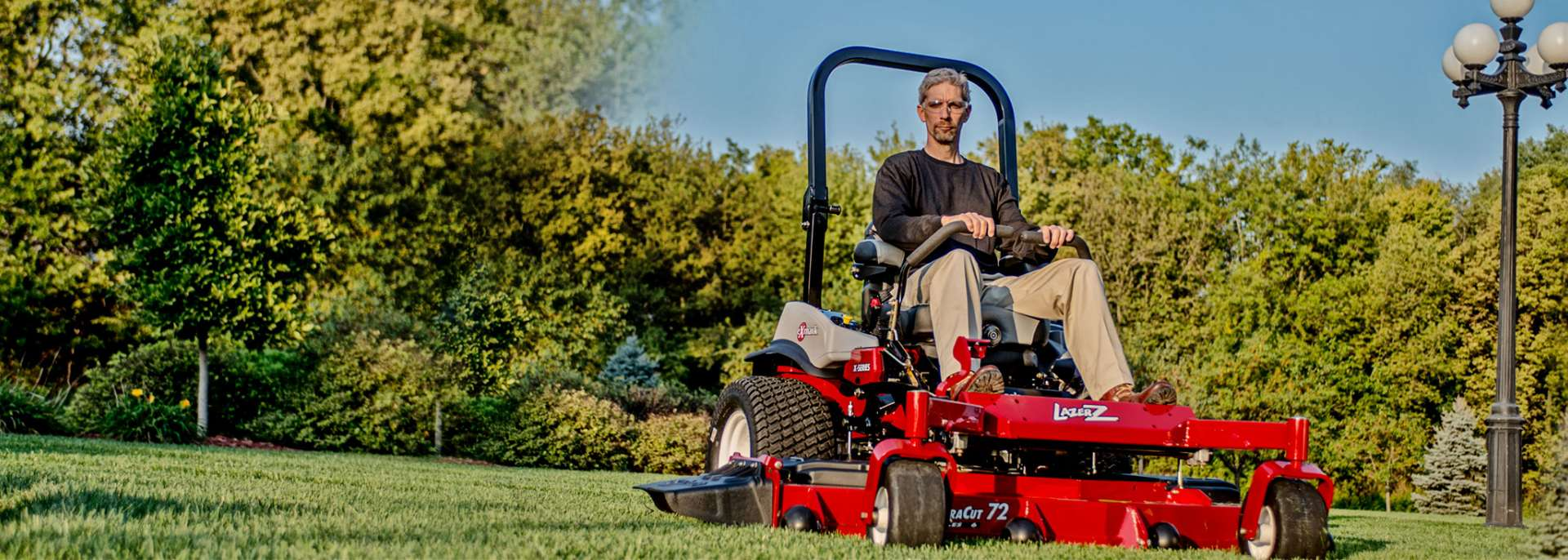 Ray's Lawnmower Sales & Service