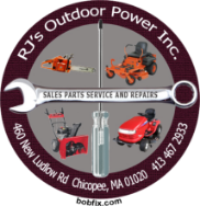 RJ's Outdoor Power Inc.