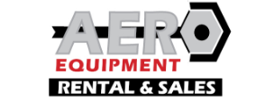 AERO Equipment Rental & Sales