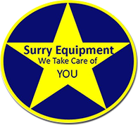 Surry Equipment