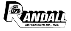 Randall Implements Co. Inc.