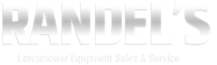 Randel's Lawnmower Equipment Sales & Service