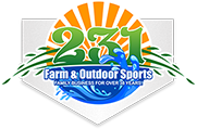 231 Farm & Outdoor Sports