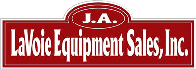 J.A. LaVoie Equipment Sales, Inc.