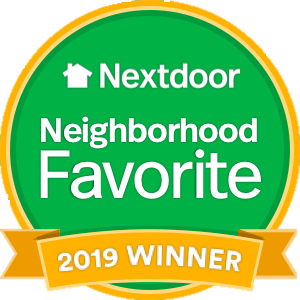 Neighborhood Favorite logo