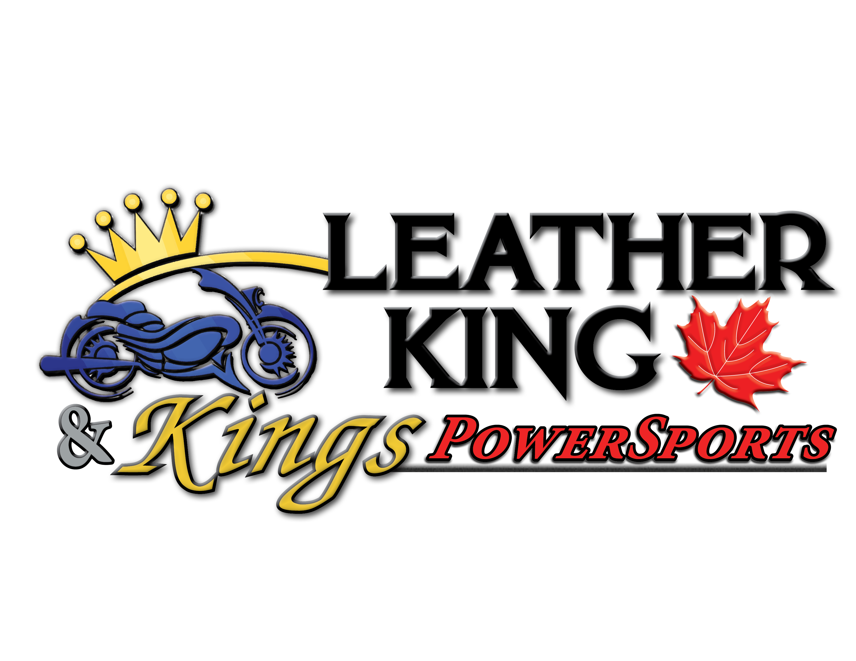 Kings Powersports by: Leather King
