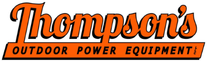 Thompson's Outdoor Power Equipment