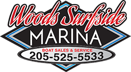 Woods Surfside Marina