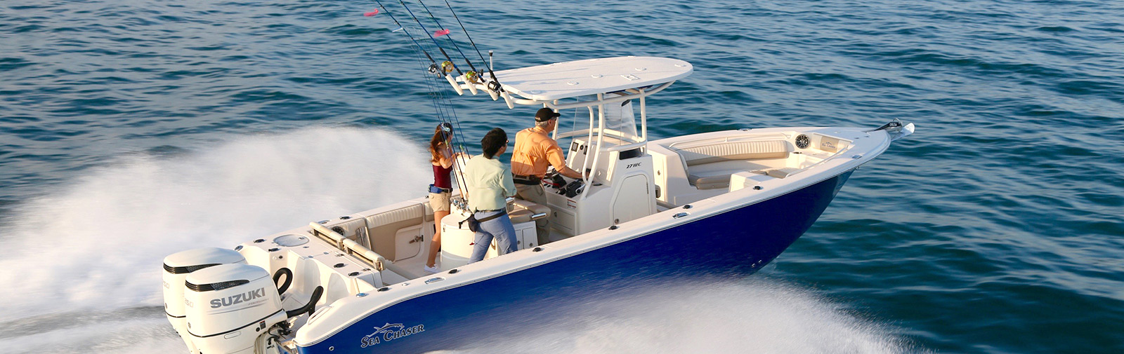 Gulf Coast Boating Centers