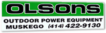 Olson's Outdoor Power Equipment