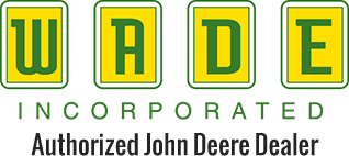 Wade Incorporated - John Deere Dealership