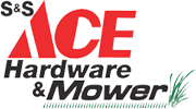 S&S Ace Hardware - Buford