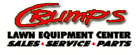 Crump's Lawn Equipment Center