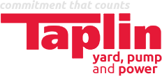 Taplin Yard Pump & Power Equipment