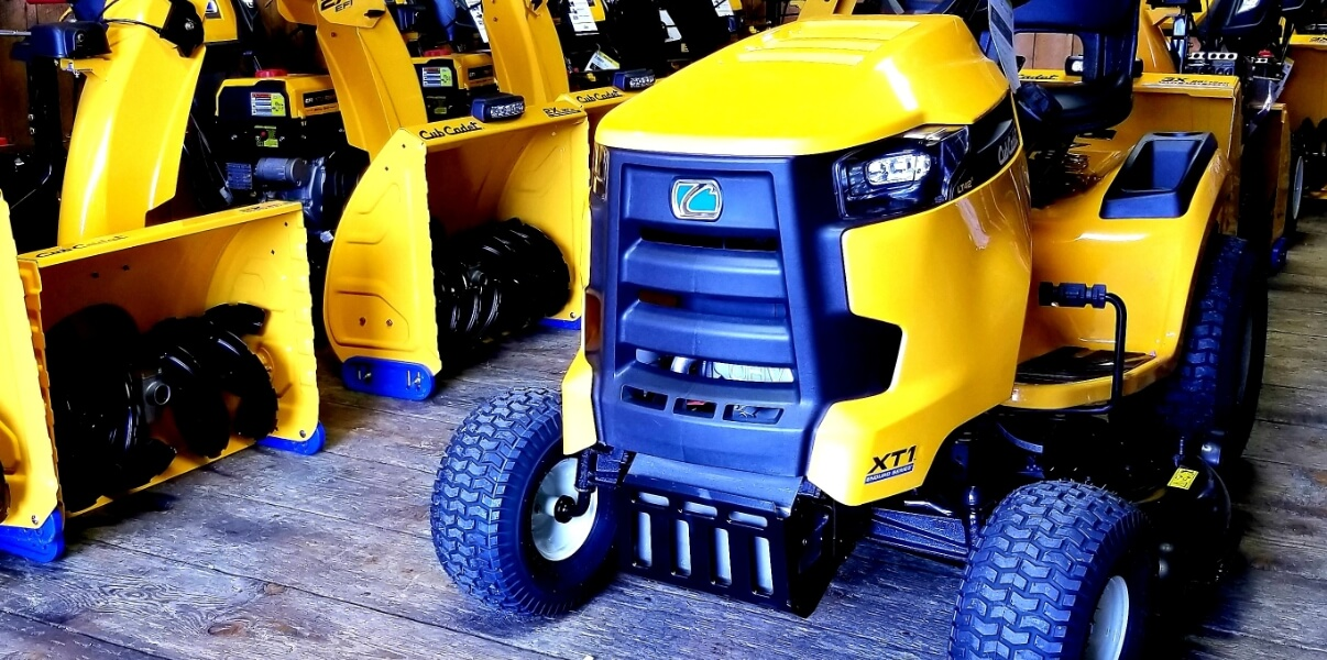 Home McCoy Equipment Sales, Inc  Franklin, PA (814) 432-5323