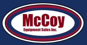 McCoy Equipment Sales, Inc.
