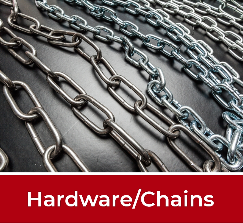 Hardware/Chains