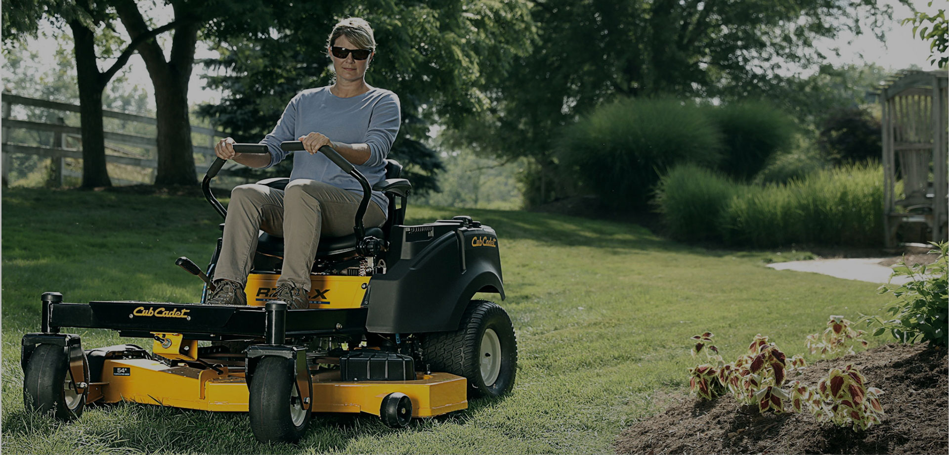 Tuskaloosa Lawn Equipment
