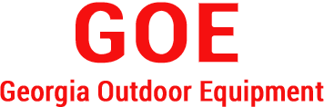Georgia Outdoor Equipment