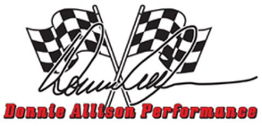 Donnie Allison Performance