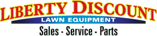 Liberty Discount Lawn Equipment