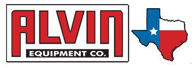Alvin Equipment Co.