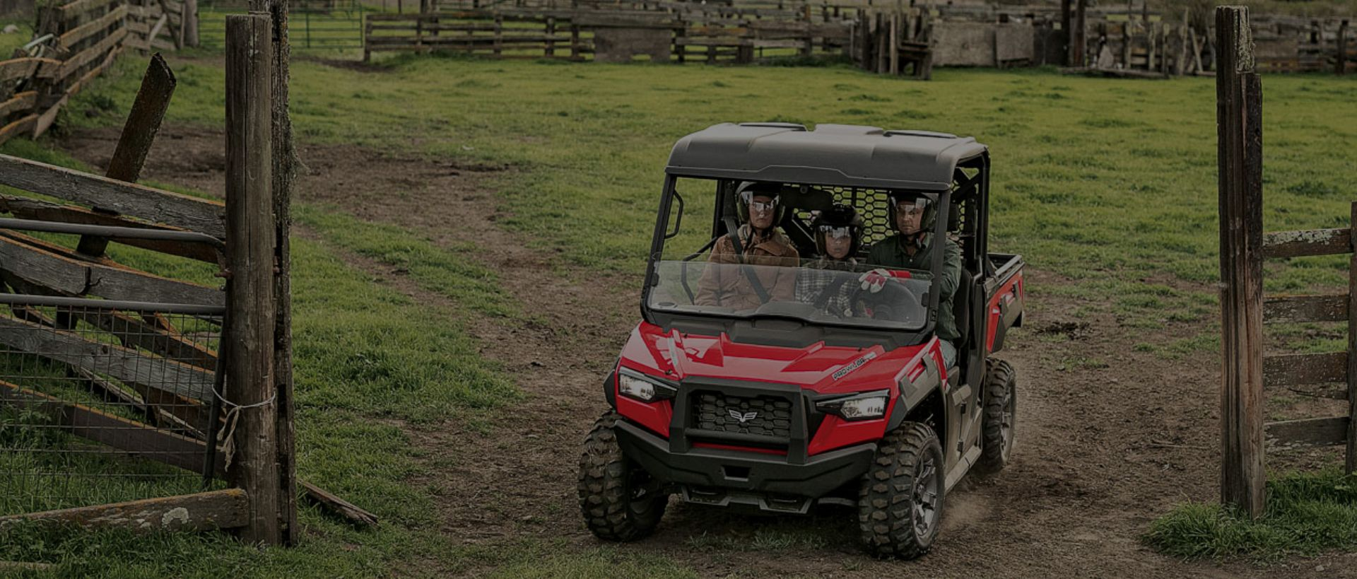2019 Textron Off Road Prowler ATV