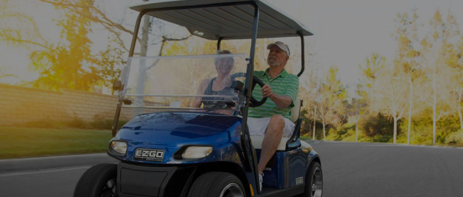 2019 TXT Elite E-Z-GO Golf Cart